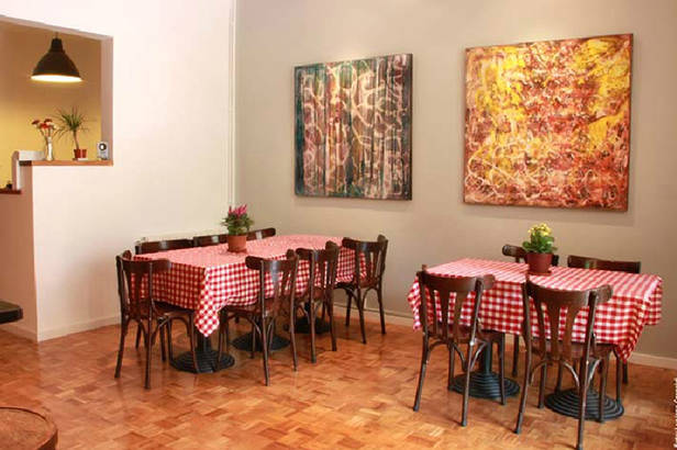 casa consell salle à manger