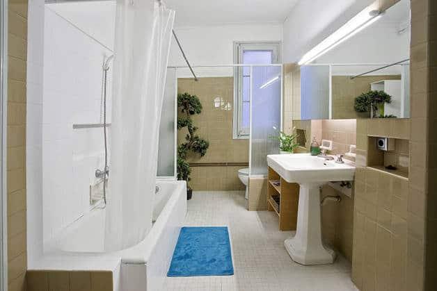 Primavera salle de bain