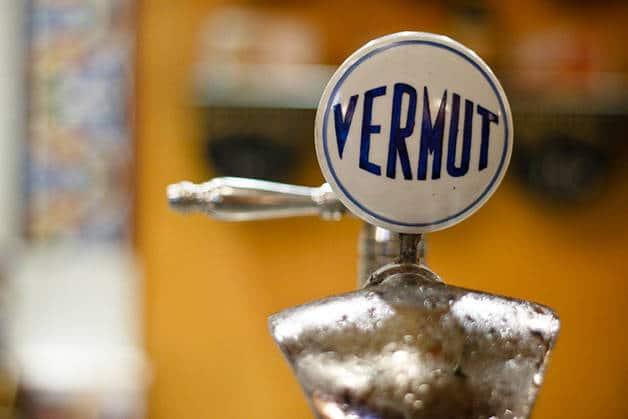 vermut boissons catalanes