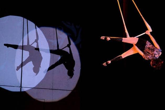 festival grec cirque