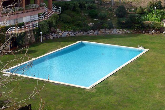 Sarrià Pedralbes piscine