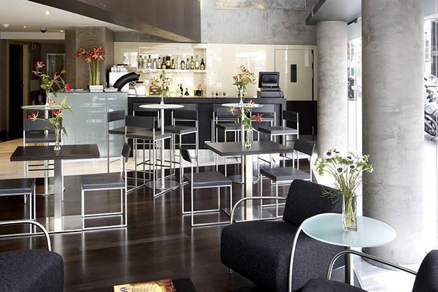 cafe hôtel Madanis
