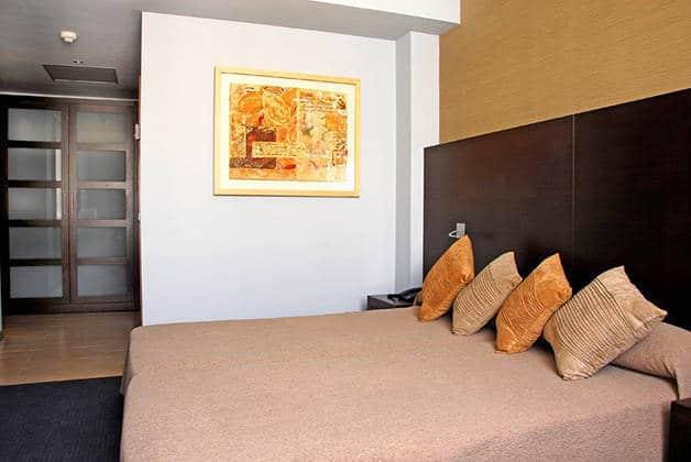chambre double hôtel madanis
