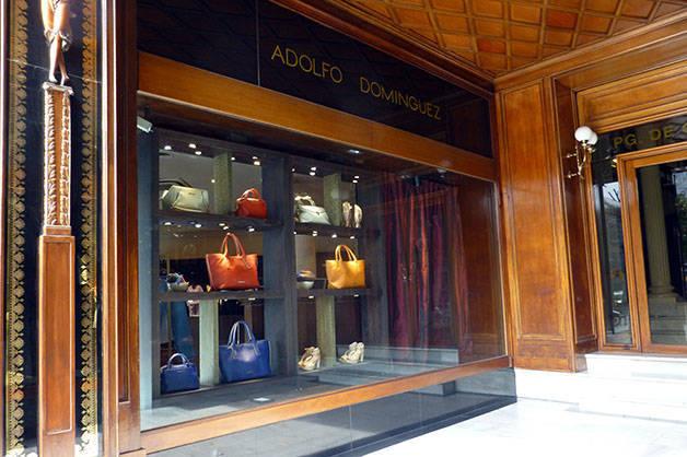 détaxe shopping août à Barcelone