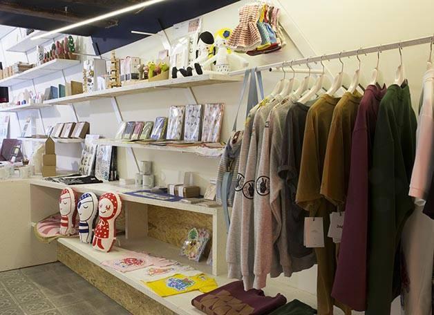 omg barcelona vêtements et objets