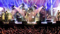 festivals et concerts à Barcelone