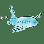 dessin avion