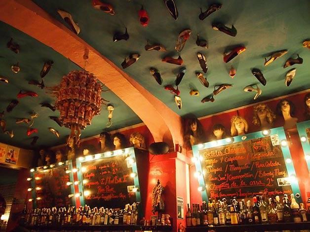 Sor Rita Bar quartier gothique