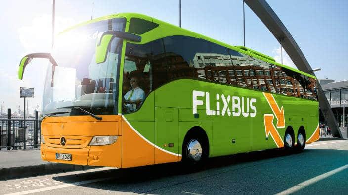 Bus-barcelone Flixbus