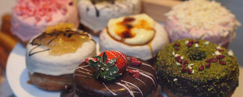 chocolatiers chök barcelone