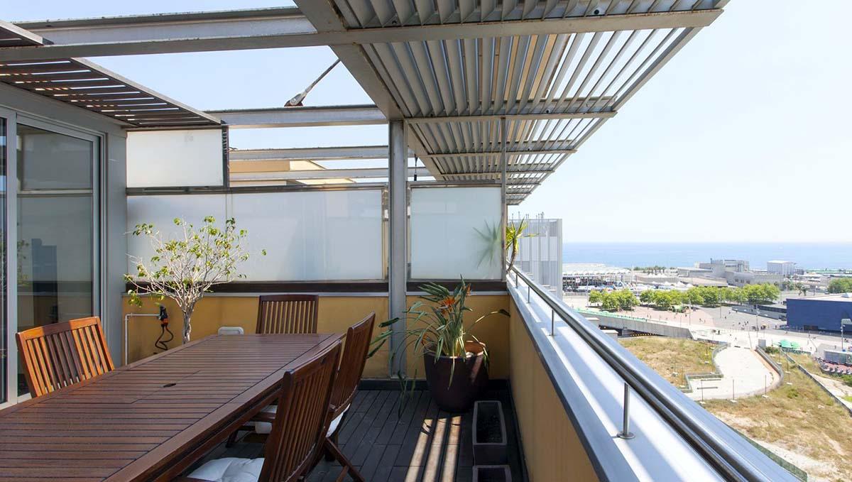 location d'appartement touristique forum