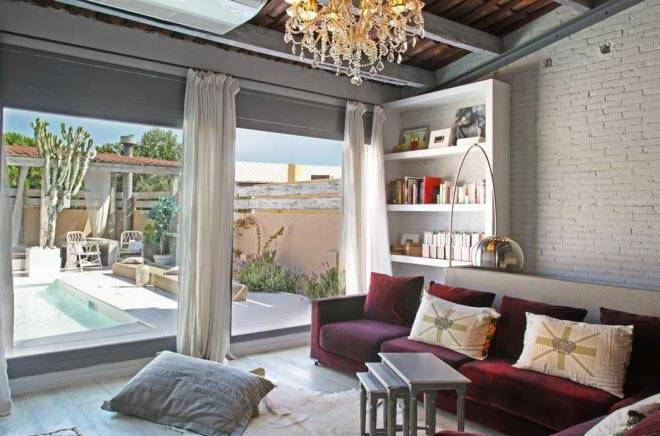 appartements touristiques maison barcelone