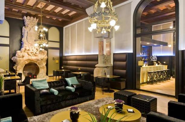 hôtel españa week end gastronomique