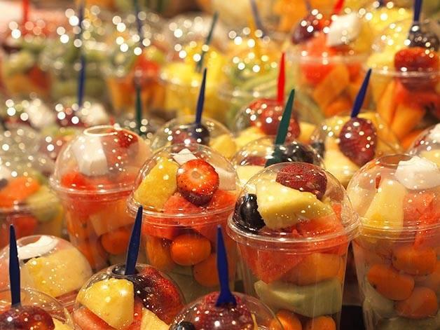 fruits week end gastronomique