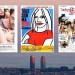 films tournés à Barcelone