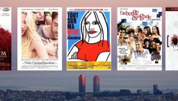 films tournés à Barcelone