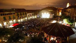 Festivals et concerts d'été à Barcelone