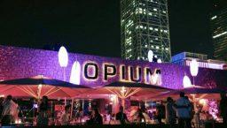 opium extérieur