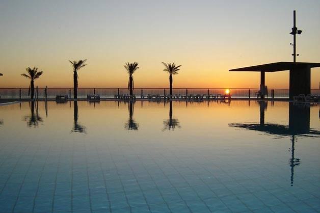 piscine août