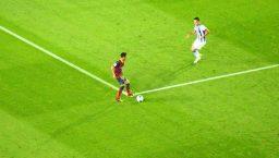 matchs de foot Barça