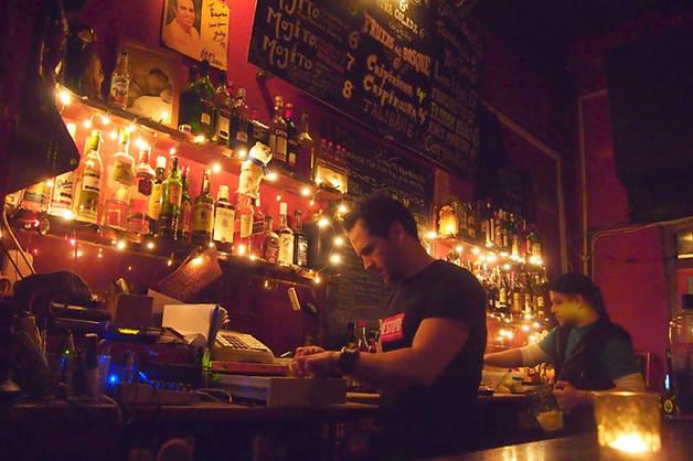 bar rabipelao week-end boites de nuit