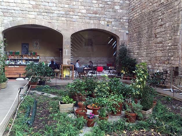 terrasses secrètes jardi