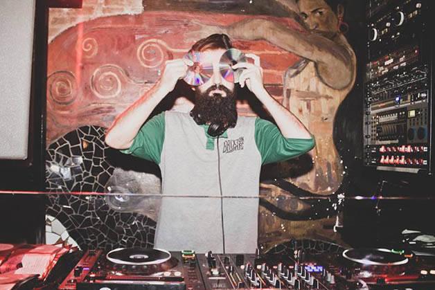 jamboree DJ