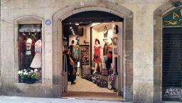Mode alternative soul Barcelona Canuda