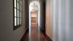 Palau de la Virreina couloir