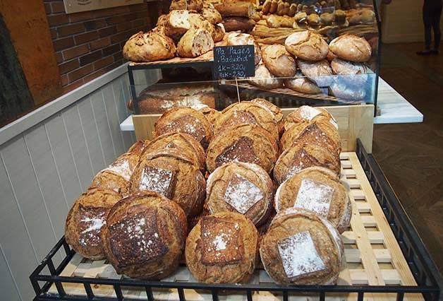 boulangerie baluard