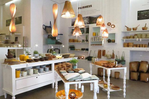 boutique home-on-earth-barcelone séjour écolo