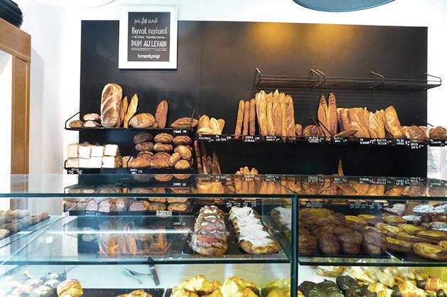 forn sant josep boulangerie