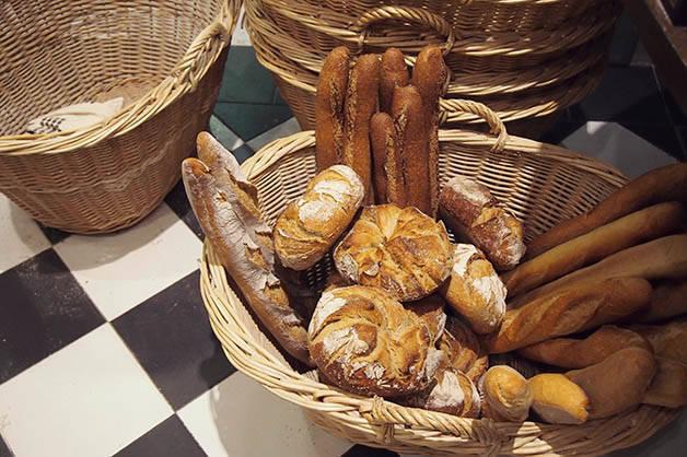 turris boulangerie