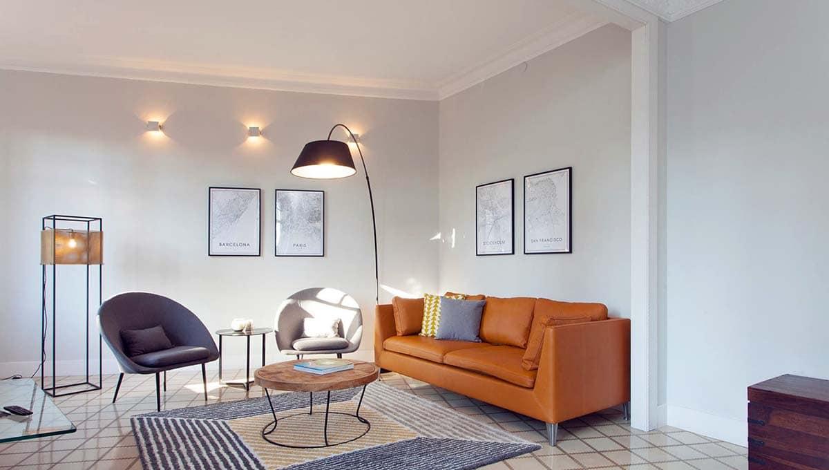 location appartement eixample