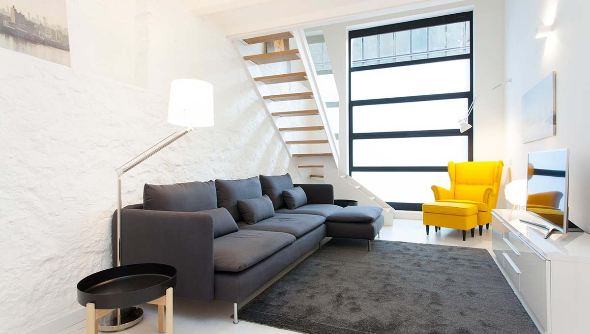 location appartement duplex centre ville