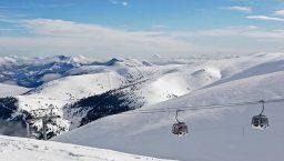 ski à la molina