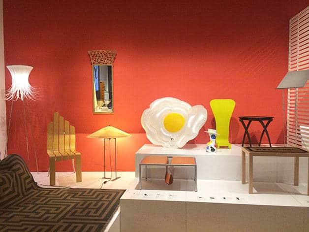 musée du design Barcelone