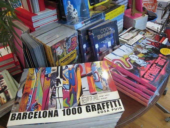 livres graffitis wawas cadeaux