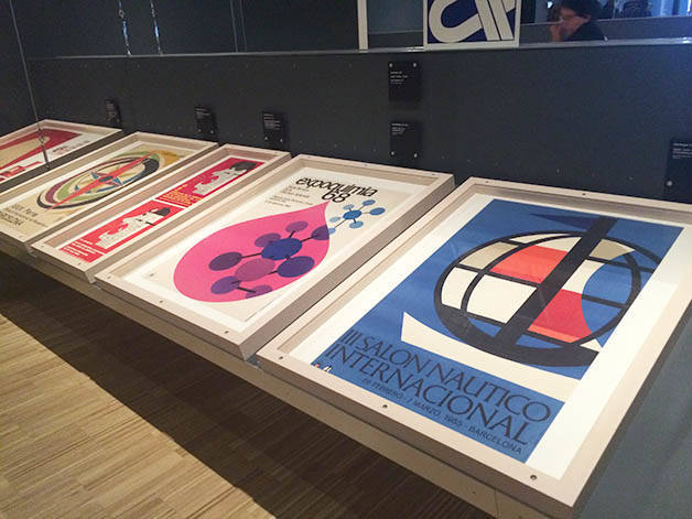 musée du design-graphisme
