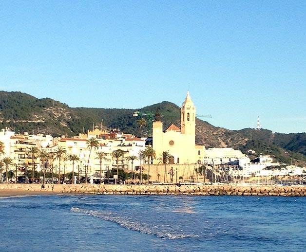 excursion à sitges
