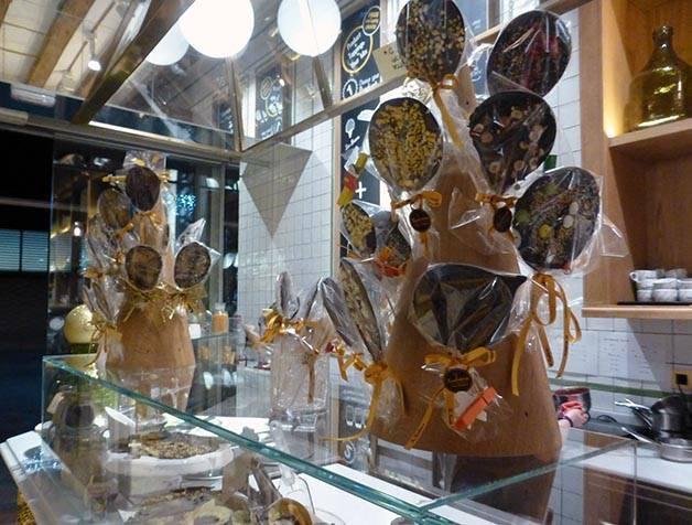 comptoir chocolaterie balaguer born