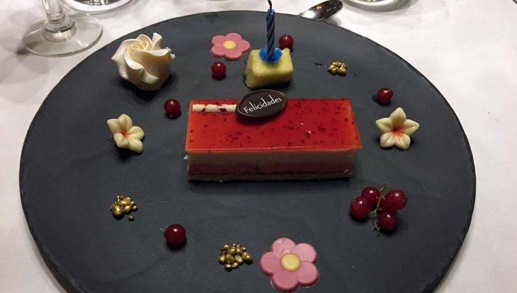 dessert ferreria