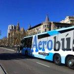 Aerobus navette aéroport Barcelone
