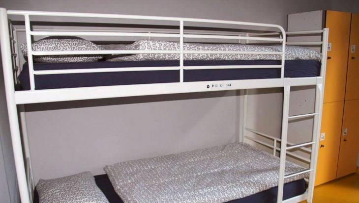 dortoir sleep green