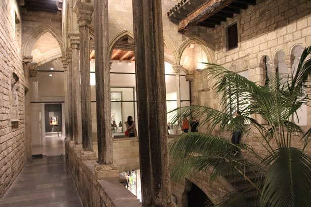 musée picasso art