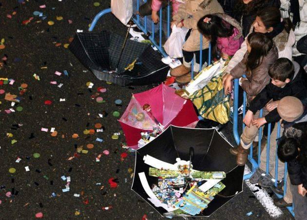 Sant Medir fête de Barcelone