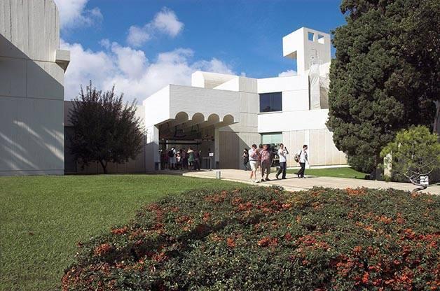 Fundacion Miro Barcelona