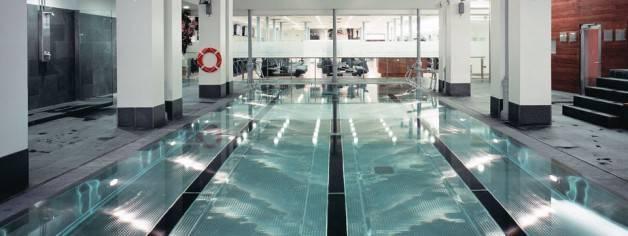 holmes piscine couverte salles de sport