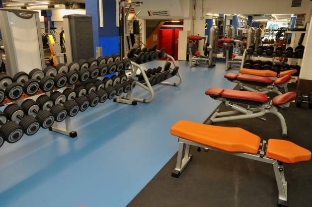 salle de sport bcn fitness
