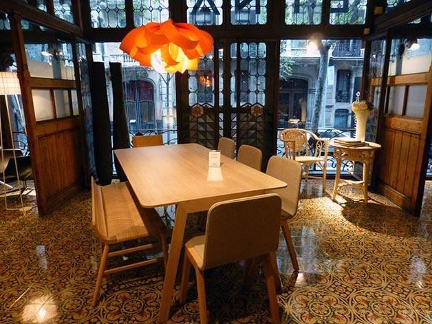meubles et décoration